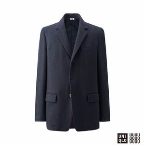 Uniqlo U Wool Jacket